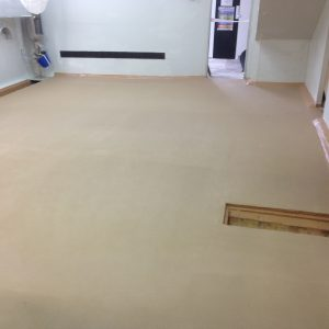 Non-Slip Floor Coatings