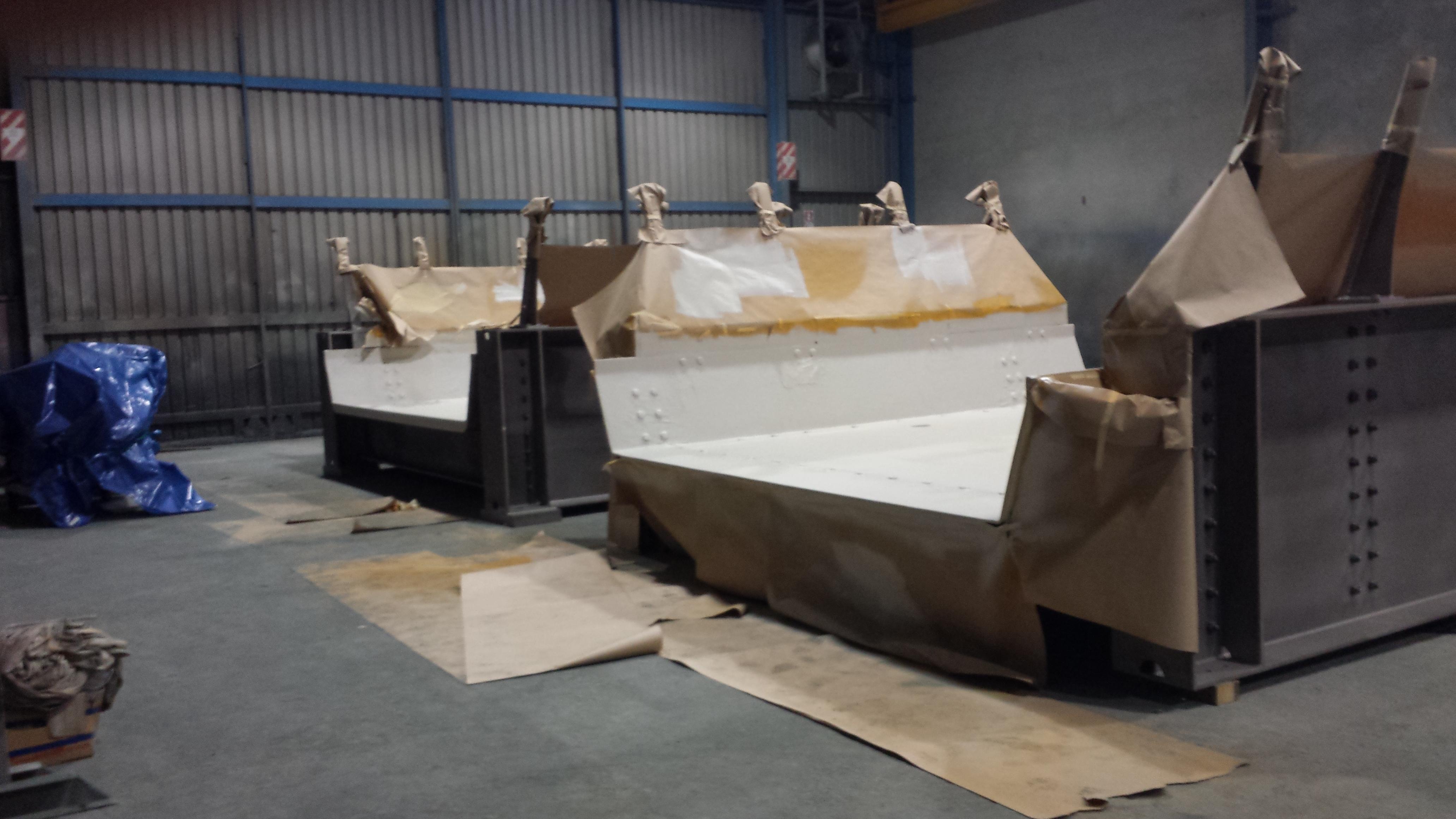 Stirling Lloyd Eliminator Polymer Group Ltd