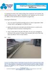 Waterproofing Aquagard Polymer Group